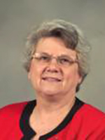 Virginia Hammontree