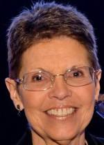 Maris Brenner