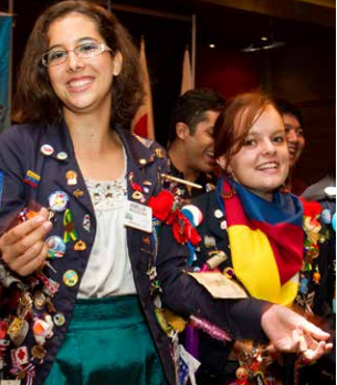 Rotary Youth Exchange | Rotary District 6600